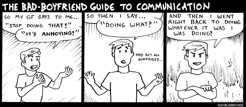 Bad Guide